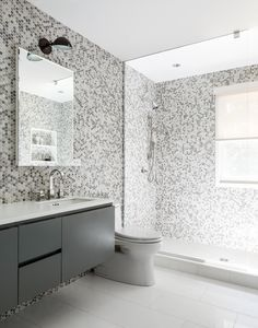 Our bathroom crush of the moment (and all moments) | Bella Mancini Design