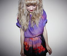 Guideline to be Hipster: Cute Girl Hipsters ~ hipsterwall.com Hipster Fashion Inspiration