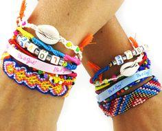 Bracelet naissance Brésilien