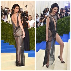 Always on top of her #shoegame, @kendalljenner accents her floor-length @laperlalingerie dress with a pair of black #Louboutin pumps.  In addition to some extra double-sided fashion tape, we hope she used #StillStandingSpray for high heel comfort as well! . . . . #kendalljenner #metball #metgala #celebrity #fashion #ootd #wiw #style #beauty #beautiful #shoes #heels #designer #love #like #follow #photooftheday #instadaily #jj #luxe #glamour #glam #heelcomfort #comfort #laperla…