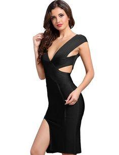 bcdc394e9b9b 17 bästa bilderna på Sexiga klänningar   Fashion outfits, Fashion ...