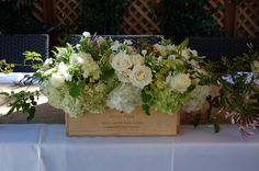 Log In to your free online photo account to start uploading, viewing, editing, sharing, and ordering your photos. Hall Winery, Wine Boxes, Centerpieces, Floral Wreath, Table, Free, Floral Crown, Center Pieces, Tables