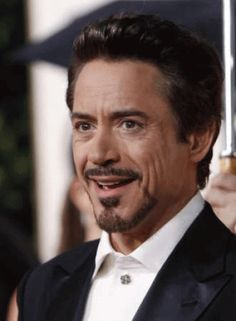 """Robert Downey Jr.   Right-Leaner   """"I have a really interesting political point of view, and it's not always something I say too loud at dinner tables here,"""" the star once said. """"But you can't go from a $2,000-a-night suite at La Mirage to a penitentiary, and really understand it, and come out a liberal."""""""
