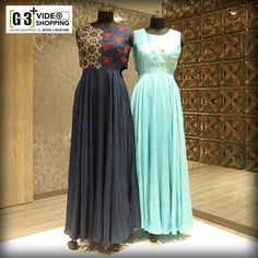 Add this stylish trend for the wedding and festive wardrobe.