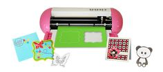 2013 Reviews of Die Cutting Machines   Comprehensive review of 10 machines.  Side by side comparison of features.  Cricut Expression comes in #7. there are other craft cutters out there!