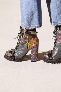 Stivali da pioggia da donna Calzature impermeabili in PVC con stivaletti alla caviglia @ VOVA