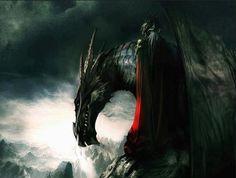 Aegon Targaryen (The Conqueror) & Baelion (The Black Dread)