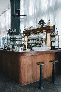 hotel rivington & sons is not a hotel. it is the best place in zurich to grab breakfast or do brunch, especially on a sunday. it's housed in what looks like a rather cold and ...