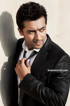Here wishing fabled actor #Suriya a very happy birthday!