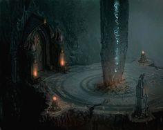 Fantasy - Place  Wallpaper