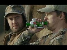 Dale Call - Super Bowl 2014 Mountain Dew TV Commercial, Ft. Dale Earnhar...