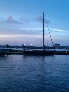 Future home.... someday sail away. Charleston SC