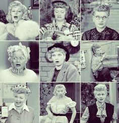 I love Lucy appreciation day