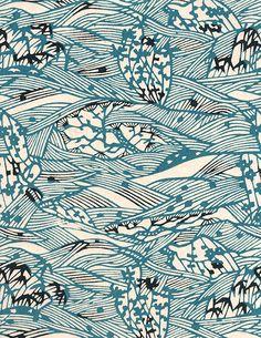 japanese pattern washi
