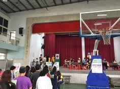 Keelung Hello #LionsClub (Taiwan) provided health screenings