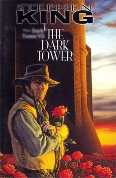 The Dark Tower VII: The Dark Tower - Stephen King. After reading this series for the better part of a year I finally finished. I can honestly say it is one of my favorite series of all time, right up there with game of thrones, if not higher. This series touched my life in a lot of ways and I'll never forget the lessons it taught me. 5/5 stars
