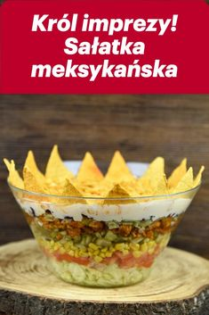 Appetizer Recipes, Appetizers, Guacamole, Serving Bowls, Salads, Bourbon, Eat, Cooking, Breakfast