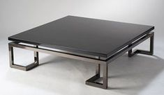 Versace Home - Coffee Table Welded Furniture, Iron Furniture, Steel Furniture, Industrial Furniture, Custom Furniture, Table Furniture, Modern Furniture, Furniture Design, Furniture Dolly