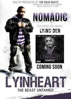 Check out Lyinheart on ReverbNation
