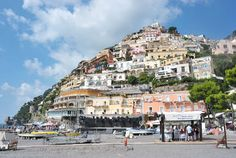 Amalfi Coast is a must see but can be an expense. So, if you're not looking to spend a lot of cash then here's how to see Amalfi Coast on a budget.