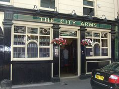 City Arms, Manchester