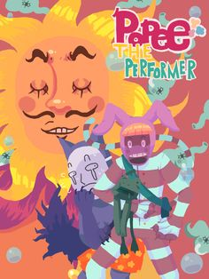 Image result for Popee The Performer
