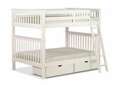 The 14 Best Bunkbeds Images On Pinterest Kid Beds Triple Sleeper
