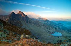 Retezat Mountain by Radu Ponta