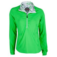 The bright and bold Bolle Women's Green with Envy Tennis Jacket offers total coverage with trendy, unique details! Buy yours now >> http://www.tennisexpress.com/bolle-womens-green-with-envy-tennis-jacket-kiwi-43879 #TennisExpress