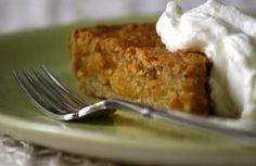 Torta de castanha-de-caju e damasco | Panelinha - Receitas que funcionam