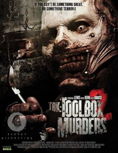 Year: 2013 Duration: Directed by: Dean Jones Actors: Bruce Dern, Brian Krause, Clifton Powell, Chauntal Lewis, Allison Kyler Language Comedy Movies, Scary Movies, New Movies, Movies To Watch, Horror Movie Posters, Horror Movies, English Horror, Murder 2, Critique Film