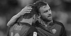 Totti e De Rossi nel 2016 hanno raggiunto un grande traguardo: insieme contano infatti più di 1000 presenze in Serie A con la maglia della Roma. Riviviamo questo capitolo dell'anno giallorosso