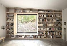 Chalet Forestier – Atelier Barda