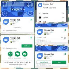 Video chiamate più stabili? Google Duo!