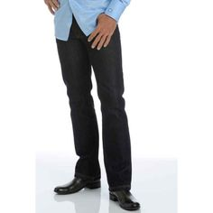 le jean bleu de Jean Galfione