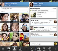 download bbm android