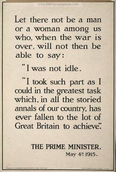 War Poetry: First World War | WWI | Pinterest | See best ideas ...