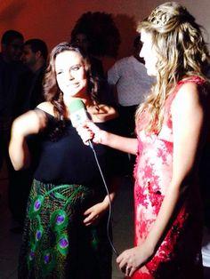TV Guararapes! Com Mayssa Leão!