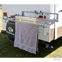 Smart Dryer camping world