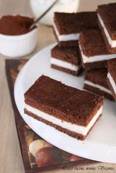 Brioche cioccolato e latte
