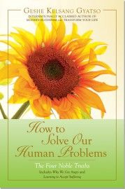 How to Solve Our Human Problems - Front Cover