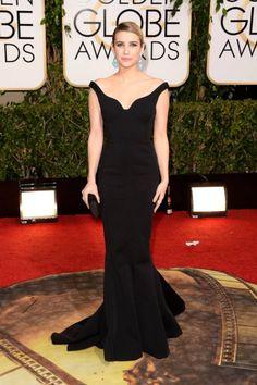 Melhores looks do Golden Globes 2014