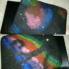Funda de notebook customisada
