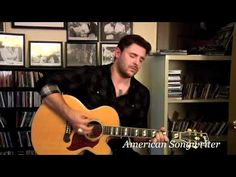 "Go here to see more of our exclusive session with Chris Young.   http://www.americansongwriter.com/2011/07/chris-young-you/    Enter the 2011 Lyric Contest for a chance at a ""Dream Co-Writing Session"" with Chris Young: http://www.americansongwriter.com/lyric-contest/enter/"