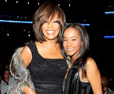 Bobbi Kristina Won't Be Taken Off Life Support on Whitney's Death Date - Us Weekly ~ This is a wait and see.*