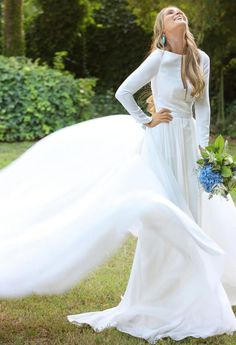 06-vestido-de-noiva-simples-manga