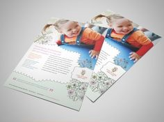 Design unique child care templates online with your own images, colors, shapes & text. Then easily print it anywhere you want. Babysitting Flyers, Babysitters, Childcare, Flyer Template, Uni, Polaroid Film, Templates, Prints