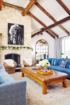 The Penny-Pincher's Guide to Decorating Like Brooklyn Decker | MyDomaine