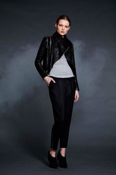Yigal Azrouël   Pre-Fall 2014 Collection   Style.com