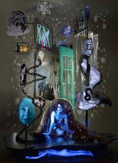 Agentic Iced Etcetera - Tony Ousler -  Classificação: 1